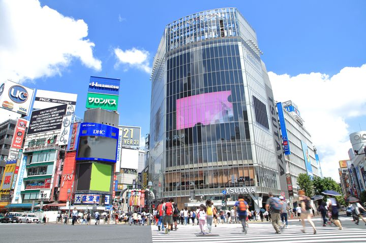渋谷初心者さん向け!渋谷のおすすめ観光スポットランキング15選