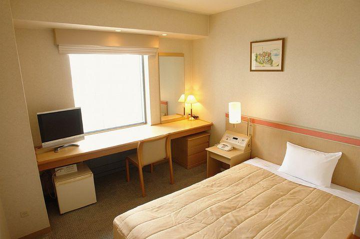 観光名所にアクセス抜群!大阪の人気ホテル「ホテルコスモスクエア国際交流センター」