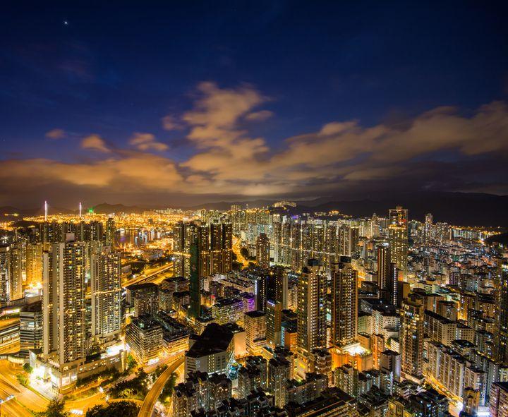"""日本から安く行ける旅行先!""""香港""""の美しい絶景スポット10選"""