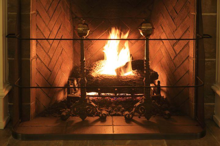 """ロマンチックなひと時を。東京近郊の""""暖炉がある""""レストラン5選"""