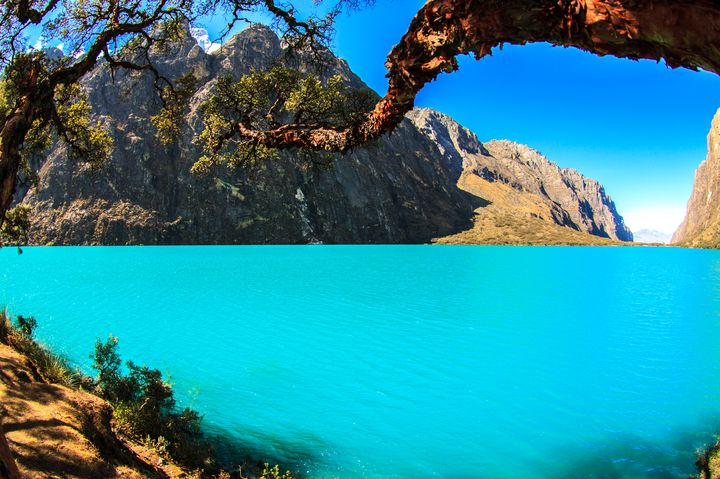 まだウユニ塩湖に行きたいの?ペルー&ボリビアの絶景観光スポット20選
