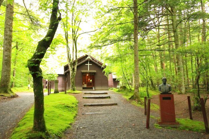 【完全保存版】初めての軽井沢で絶対にやるべき観光おすすめ10選