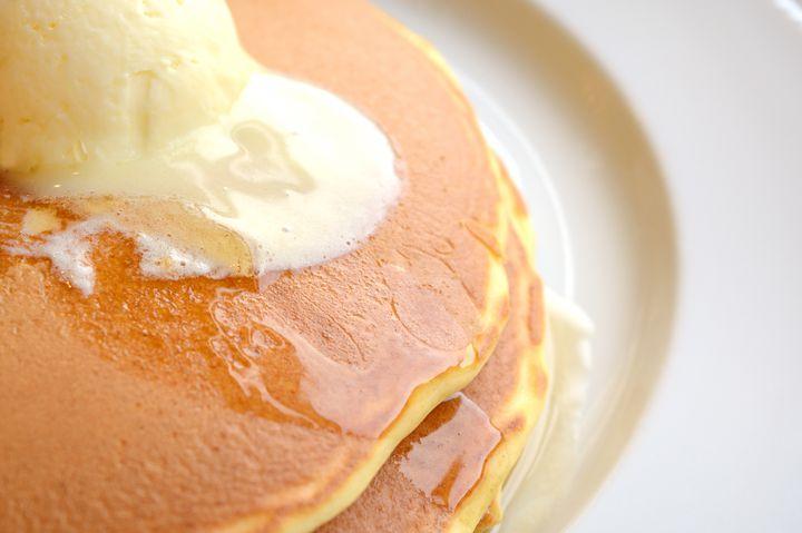 ふわふわ食感がたまらない!日本発のパンケーキ店「VoiVoi」が気になる
