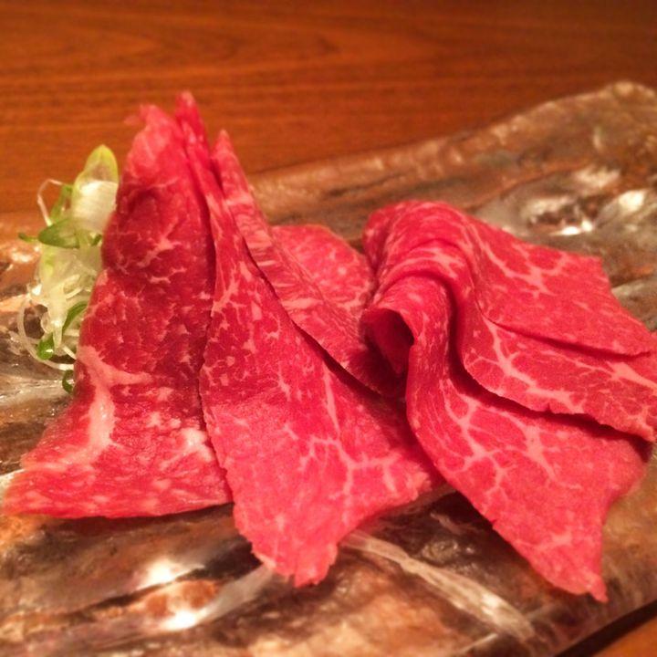 オシャレに安全に生肉食べてみない?生肉のお寿司が絶品すぎる焼肉店「生粋」とは