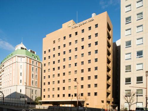 格安ホテルで満足度120%!岡山県のおすすめビジネスホテルTOP15