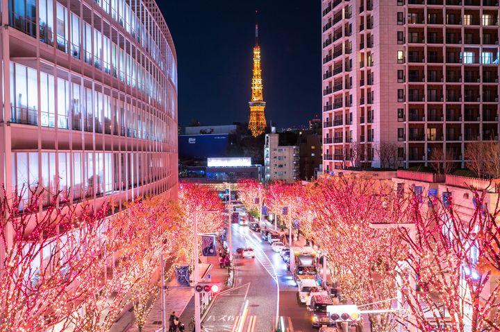 【終了】【完全保存版】2016-2017年の東京都内のイルミネーション総まとめ