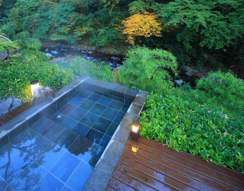 1日でも温泉は楽しめる!湯河原のおすすめ日帰り温泉ランキングTOP7&宿泊施設