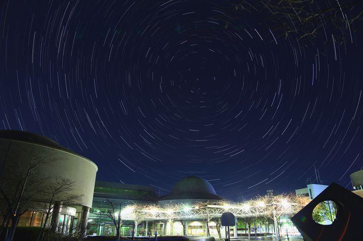 """【終了】人気投票1位の作品が復活!スカイツリーのプラネタリウムで""""世界一の星空""""上映"""