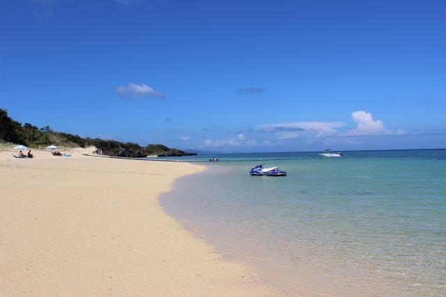 石垣島を満喫する!おすすめ観光スポットランキングTOP15 1枚目の画像