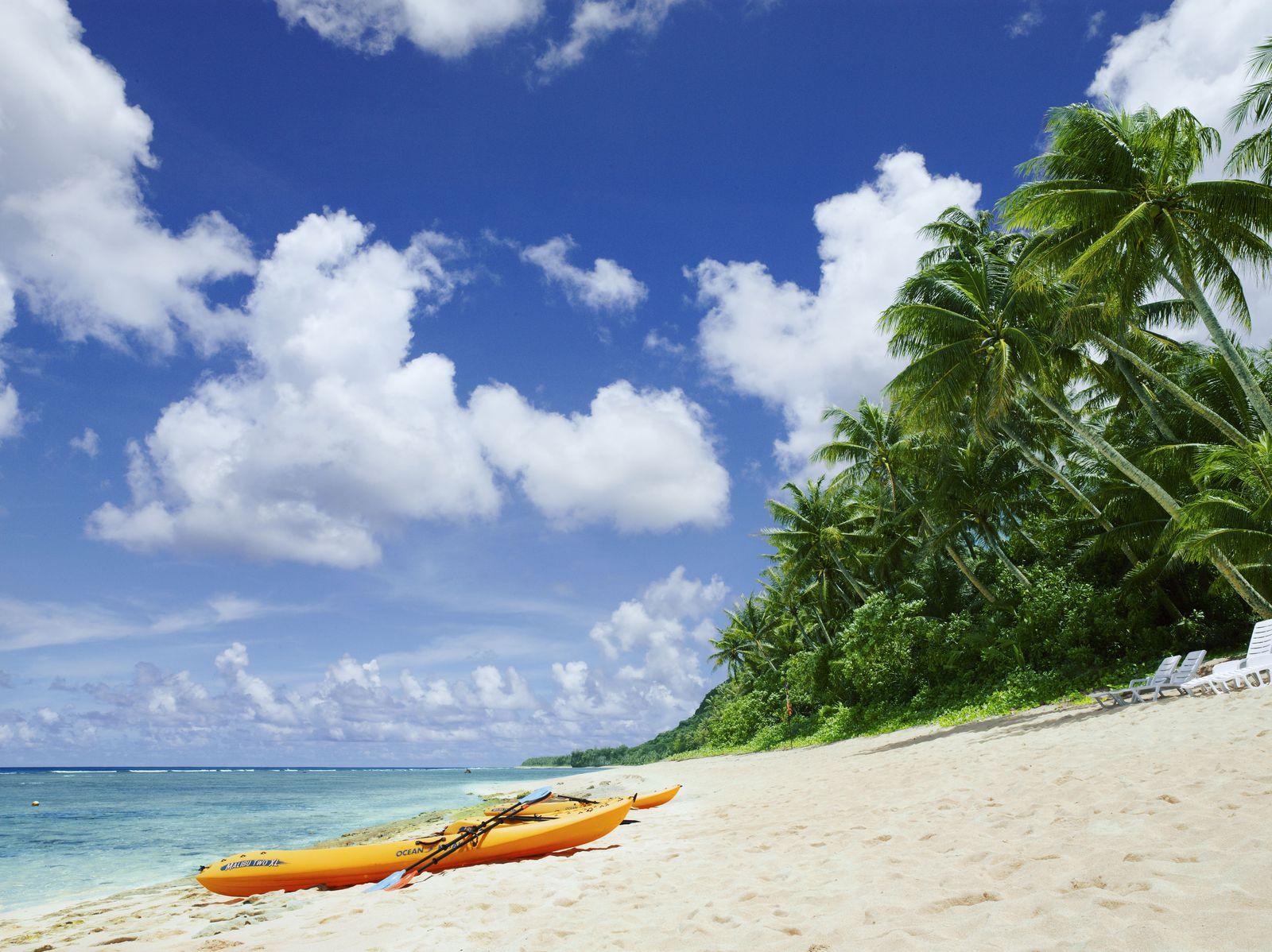 週末旅や一人旅にもおすすめ!今、グアムで行くべき最旬スポット7選
