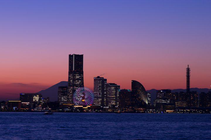 """""""みなとみらい""""を一人占めしたい人に。「横浜ベイホテル東急」に泊まりたい理由"""