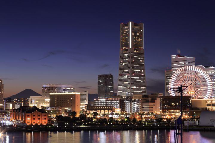 横浜でアクセス抜群!横浜なら『ホテルJALシティ関内 横浜』がおすすめ