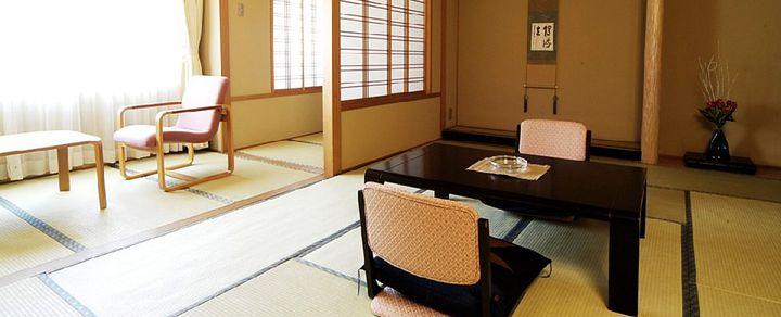 """風情ある和の空間!癒され旅なら札幌の""""章月グランドホテル""""で決まり"""
