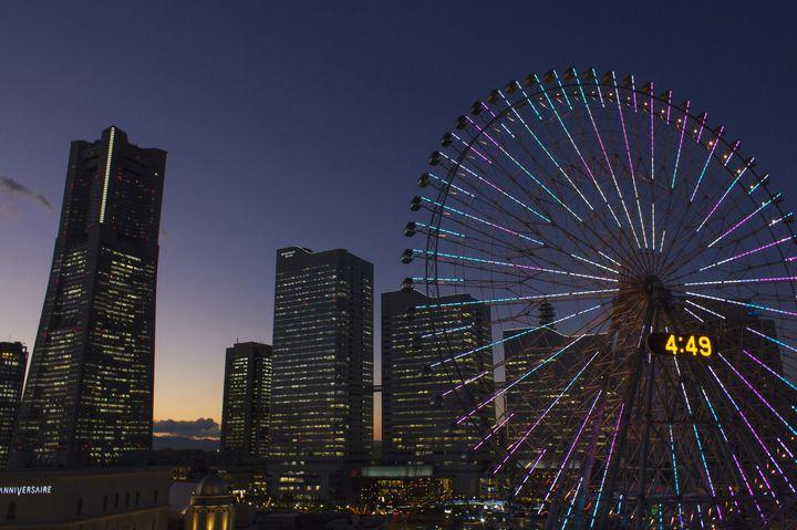宿泊は5000円から!みなとみらいを一望できる「ニューオータニイン横浜」とは