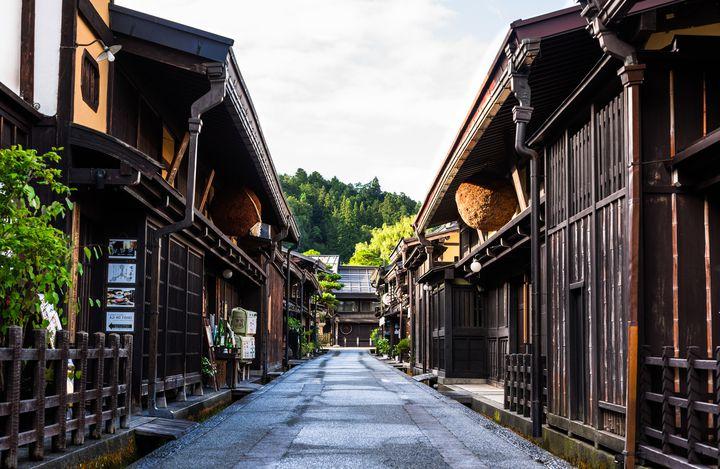 """インスタジェニックな旅しない?""""小京都""""が味わえる日本の観光スポット10選"""