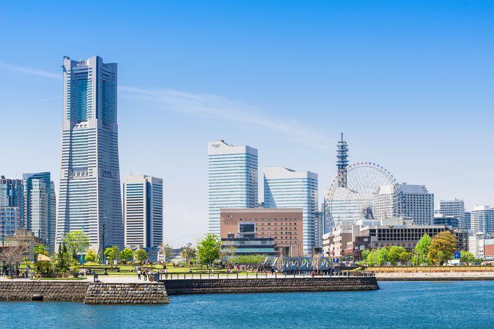 210m以上にあるホテルで感動の一日を。「横浜ロイヤルパークホテル」に泊まりたい