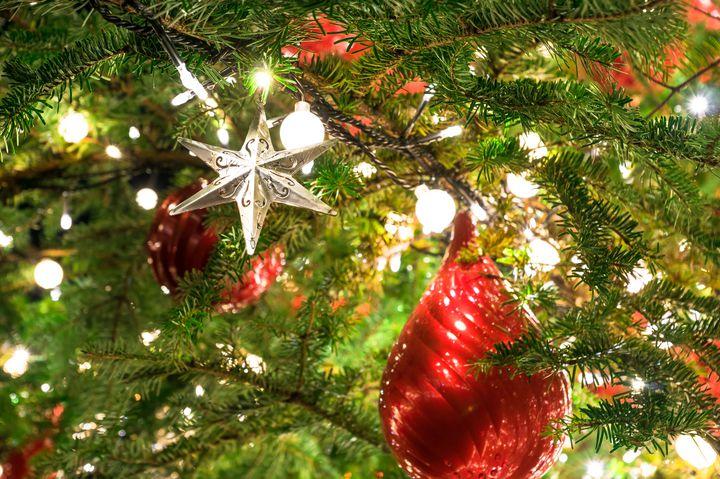 【終了】クリスマスのホテルはココ!「ウェスティンホテル東京」のイルミネーションが今年も美しすぎる