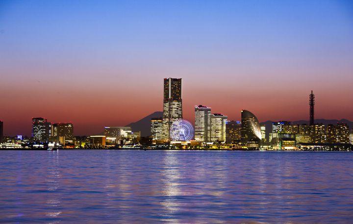 高級ホテルで過ごす特別な一日。みなとみらいを一望できる「ナビオス横浜」の魅力