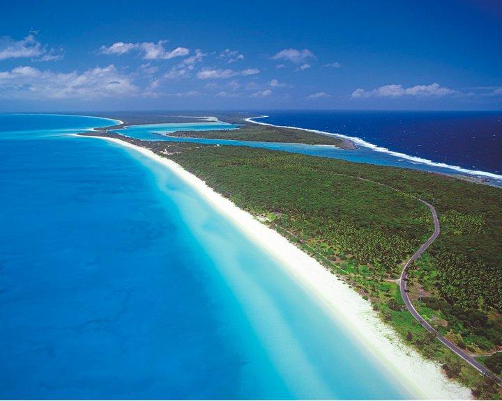 最後の楽園!私が今、ニューカレドニアに行きたい4つの理由