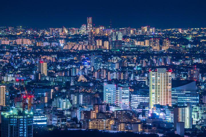 美しい夜景を独り占め!新横浜エリア一の高層ホテル「新横浜プリンスホテル」の魅力