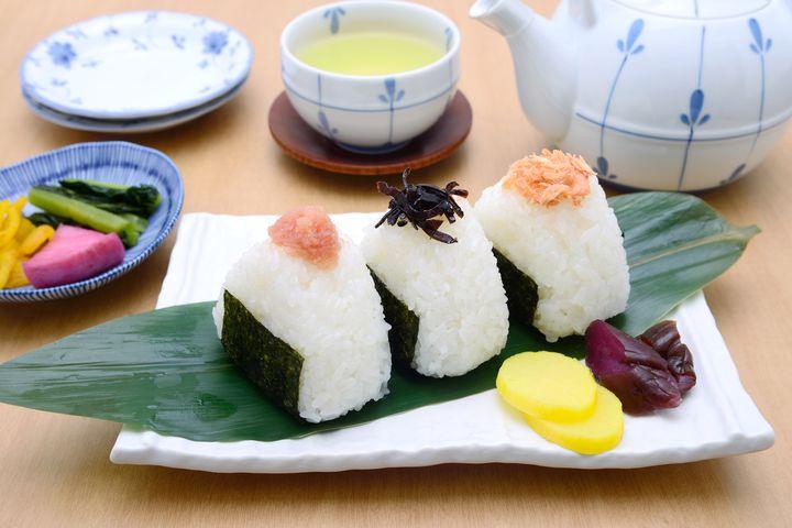 おにぎりもフォトジェニックに!東京都内のお洒落な「おにぎりカフェ」4選