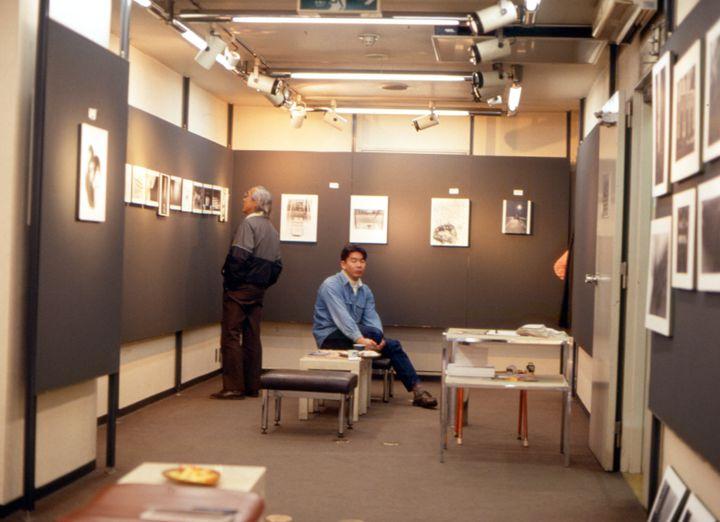 【終了】今話題のヌード写真展!写真家・石田祐規の初個展「完全犯罪」開催