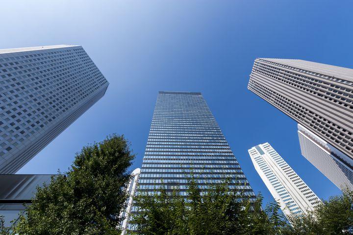 """空を見上げてみて。東京都内で""""空""""の写真を撮りたいフォトスポット7選"""