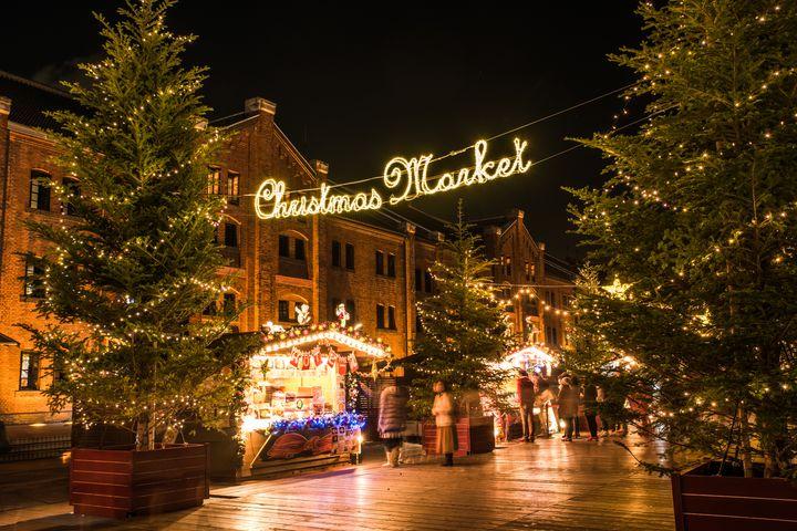 2016年冬、恋人の聖地。日本全国のおすすめクリスマスマーケット8選
