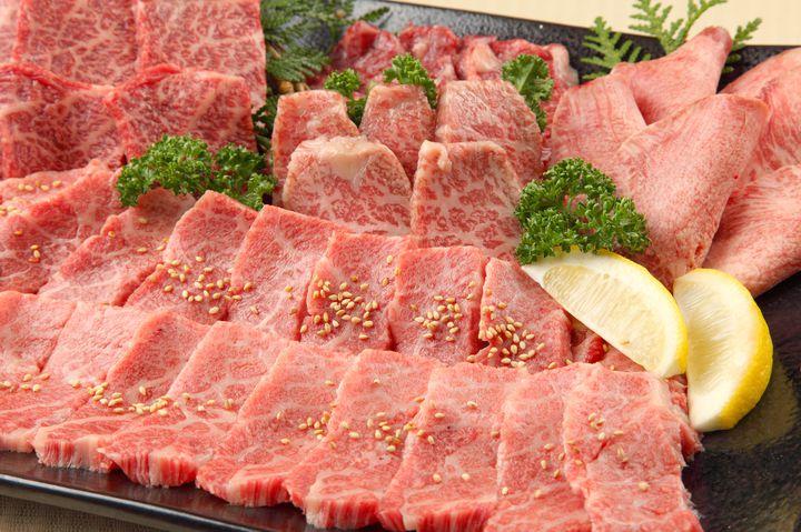 """【閉店】各界のセレブ御用達!日本最高級焼肉の一つ""""焼肉yamazon""""とは"""