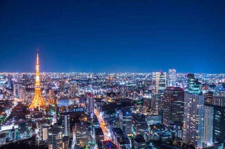 """恋愛成就率90%?東京の夜景を独占する""""アンダーズタヴァン""""とは"""