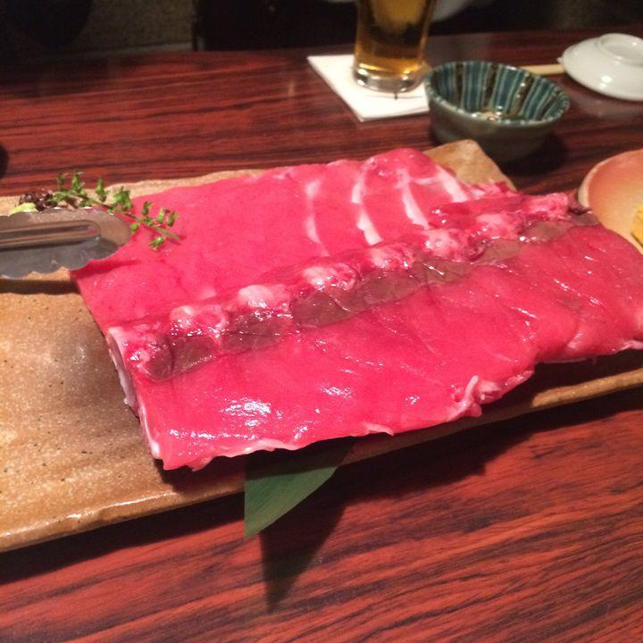 マグロを堪能するならココ!恵比寿で話題の海鮮居酒屋「鮪喜(つなき)」