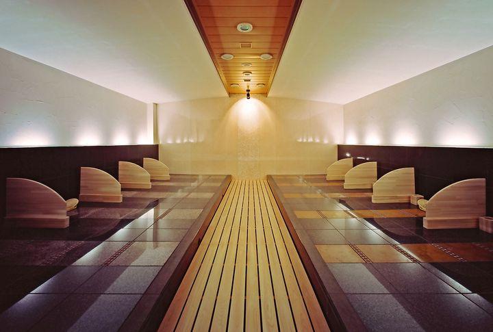 冬でも気持ちよく汗をかこう!東京都内にあるデートにもおすすめの岩盤浴10選