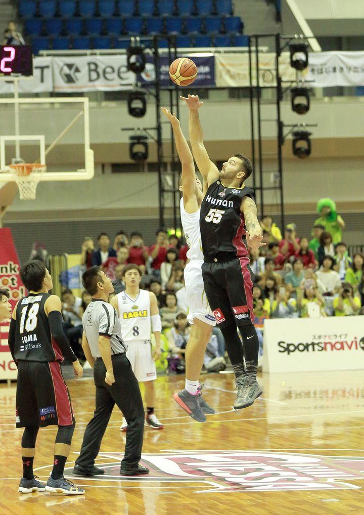日本のバスケを見たい!Bリーグ全球団本拠地会場一覧