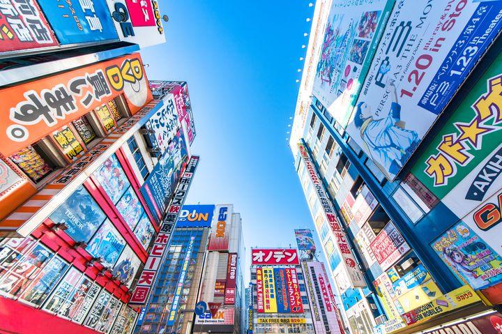 アイドルの聖地!秋葉原のおすすめ観光スポットランキングTOP10