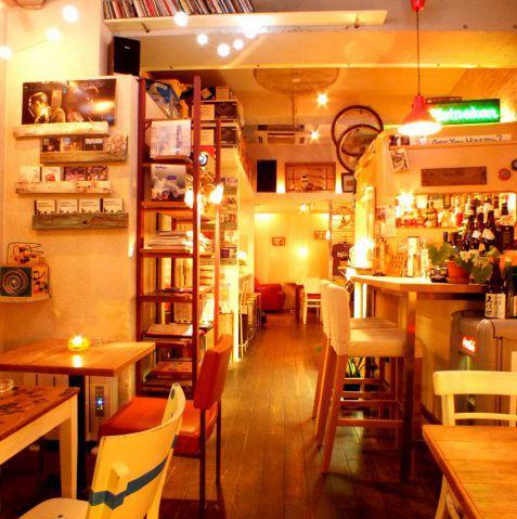 超おすすめ!横浜のオシャレで個性的な人気カフェランキングTOP15
