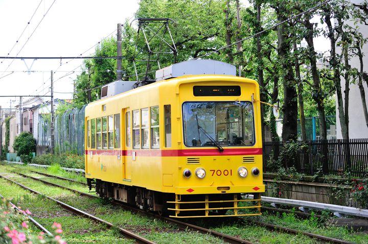 週末はのんびり旅に出よう。都電荒川線一日乗車券で行くおすすめ癒しスポット8選