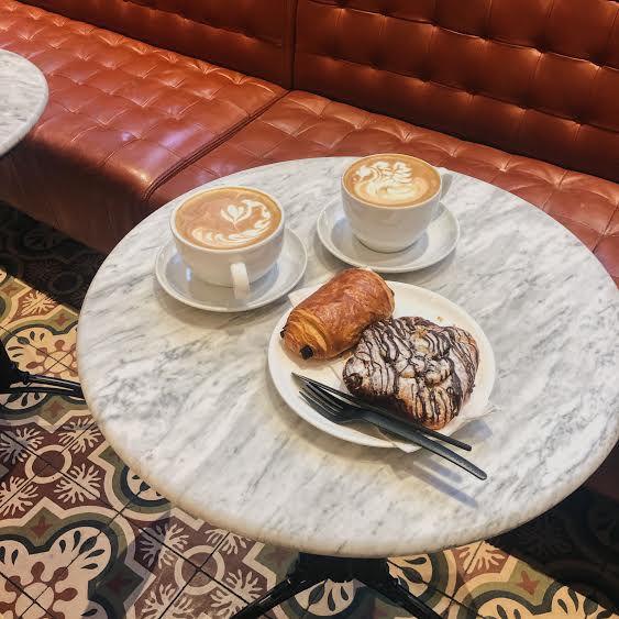 北米きってのお洒落都市トロントで行きたい!インスタ映えカフェ10選