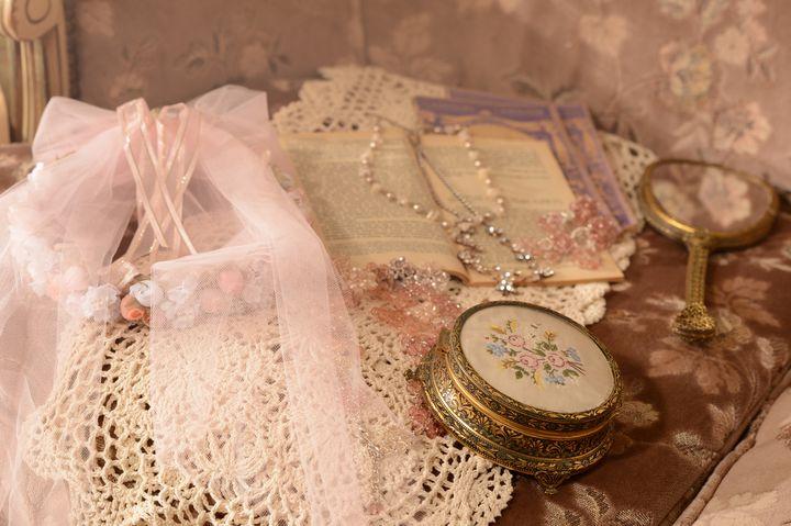 小さな箱にいっぱいの夢。手作り雑貨がかわいい下北沢「素今歩」の魅力