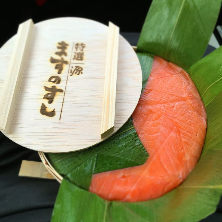 見た目も鮮やか!富山名物の『鱒寿司』は、ここがおすすめ20選