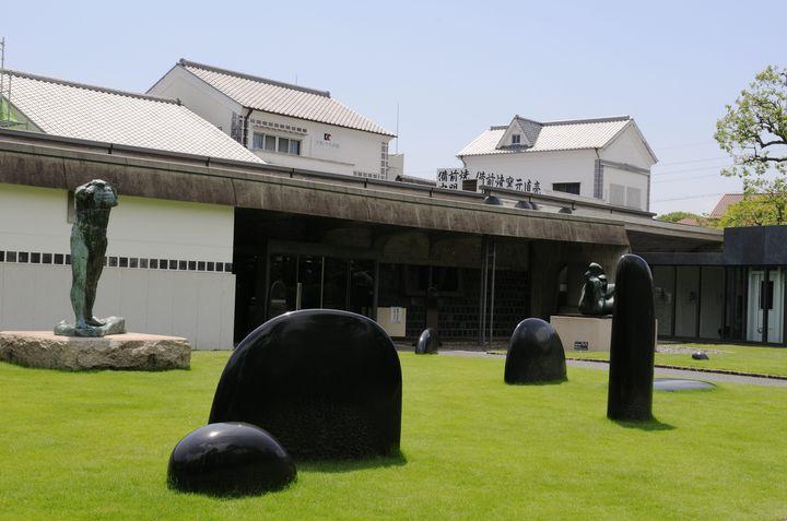 日本最古の私立西洋美術館!倉敷「大原美術館 分館」のみどころとは?