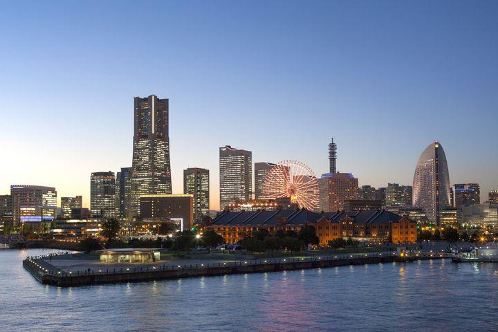 女性人気も高い横浜おしゃれホテル!『ホテルエディット横濱』が魅力的
