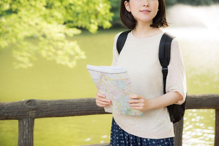 憩いの場所「皇居東御苑 梅林坂」の魅力と観光スポット