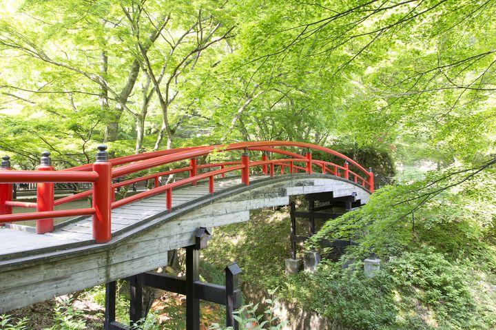 """2人の愛を再確認。東京近郊の1泊2日で行く""""レトロ温泉デート旅""""プラン8選"""