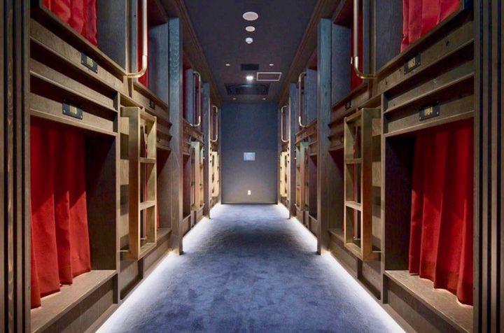 【都心&格安&お洒落!】東京のおすすめホステル&カプセルホテル 都内7選《日本橋・銀座 編》