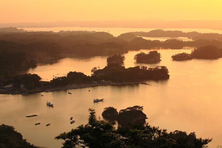 日本三景を堪能!「松島」のおすすめ観光スポットランキングTOP20