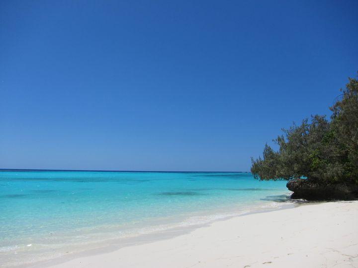 天国に一番近い珊瑚礁!神秘の島「ニューカレドニア」に行ってみない?