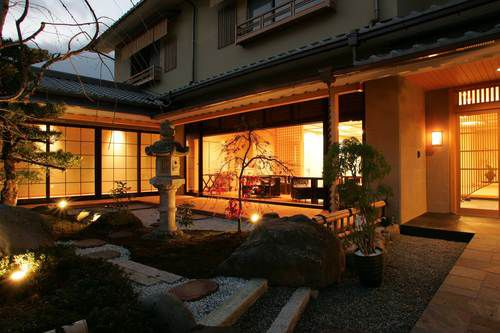 """日本人が選ぶ!日本国内の""""ロマンチックな宿""""ランキングTOP10"""