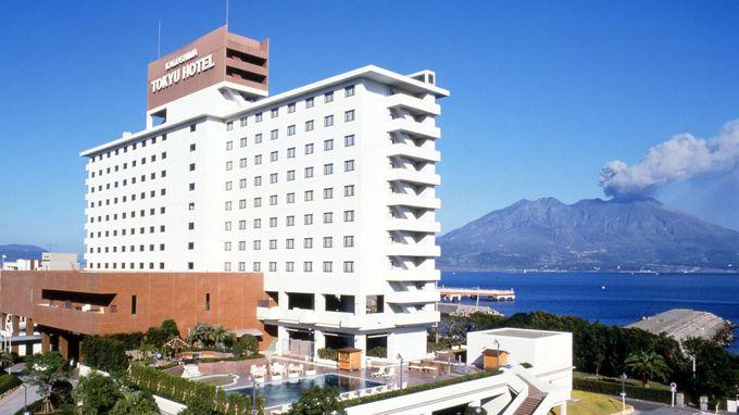 格安なのに高級感!鹿児島の人気おすすめホテルランキングTOP15 ...