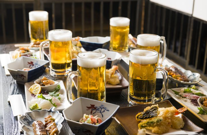 雰囲気のいい居酒屋!新宿西口の人気居酒屋ランキング厳選TOP3