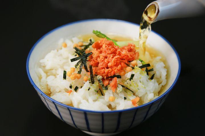 ホッとする日本の料理!全国で「お茶漬け」が美味しいお店8選